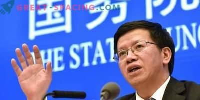 China plant zukünftige Weltraumeroberungen. Der nächste Schritt ist die Mondbasis