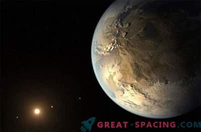 Zu den Sternen gehen: Wie Lasertechnologie dabei helfen kann