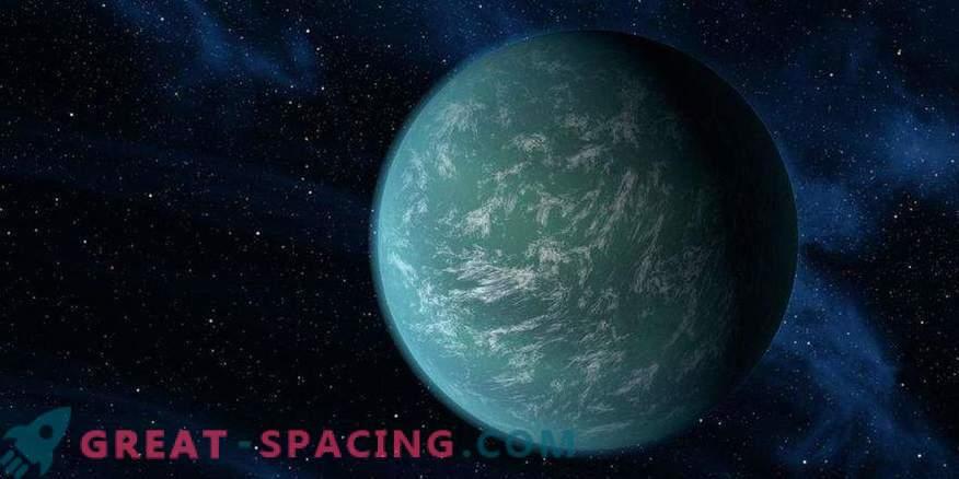 Was ist der dichteste Exoplanet?