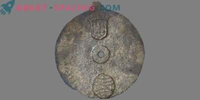 Wie sieht das uralte Meer-Astrolabium aus?