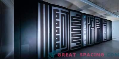 Der nächste Schritt für die Supercomputerastronomie