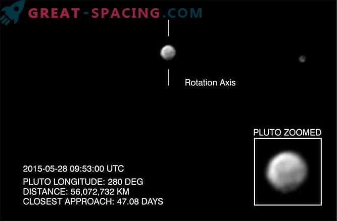 Weltraumroboter halten das Sonnensystem im Fokus