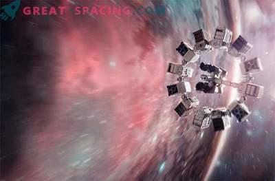 Ist das Maulwurfsloch im Film Interstellar echt?