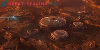 Wie gewöhnliche Bürger helfen werden, die Probleme der Kolonien auf dem Mars zu lösen.