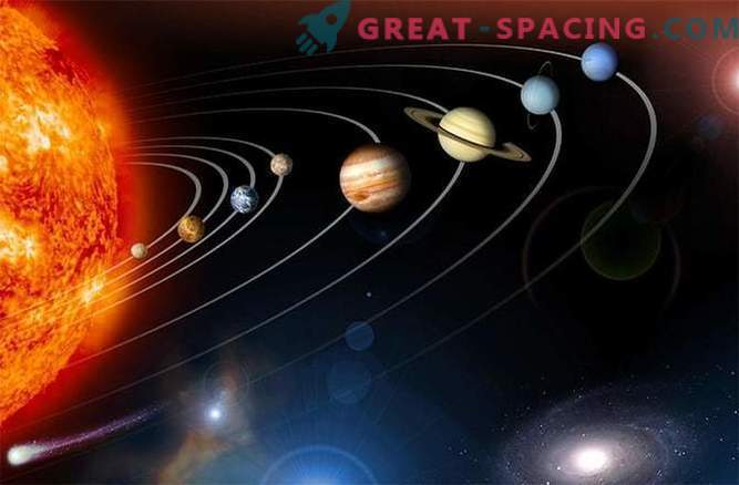 Top 5 seltsame Fakten über den mysteriösen Uranus