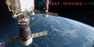 Russland bereitet sich auf einen Neustart der ISS vor