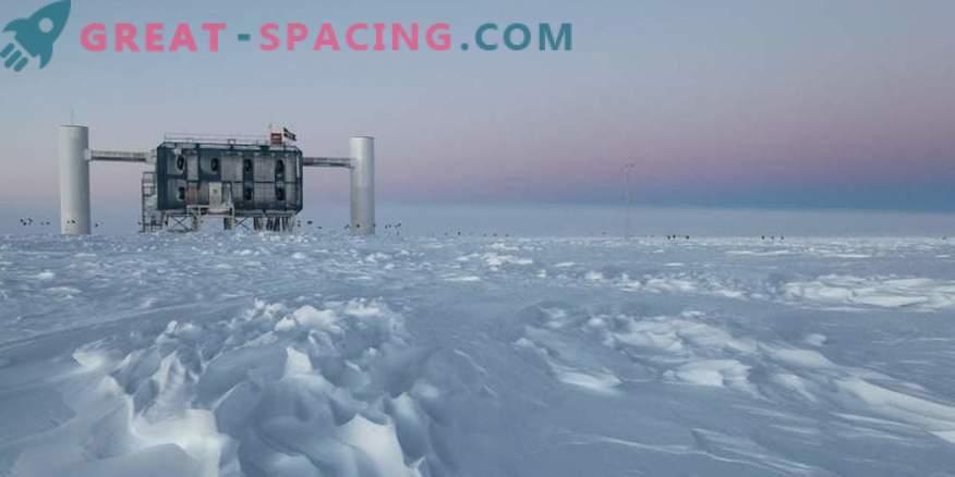 Ein neues Observatorium für das Studium des verborgenen Universums