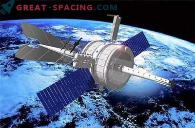 Die NASA plant den Bau einer interstellaren Umlaufbahn für Raumfahrzeuge.