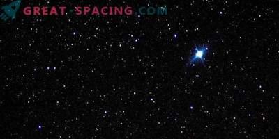 Einen neuen Stern in der Nähe des Urknalls gefunden