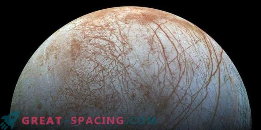 Die Mission von Europa Clipper wird die Geheimnisse von Jupiters eisigem Mond enthüllen.