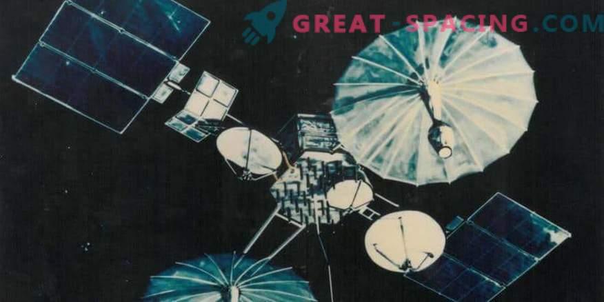 TDRS - eine neue Ära in der Weltraumkommunikation
