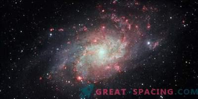 FADO ermöglicht die Wiederherstellung galaktischer Geschichten