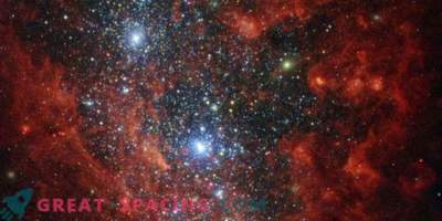Forschung zu Sternentstehungsbedingungen