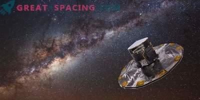 Wie viele Sterne werden in der zweiten Ausgabe von Gaia erwartet?