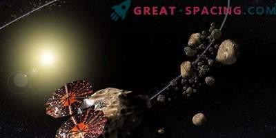 Neue NASA-Mission Lucy will Fossilien des Sonnensystems erforschen