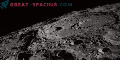Kosmische Verzerrung. Was ist los mit den Apollo-Mondmustern?