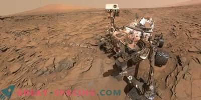 Mars schlägt zu! Geheimnisvoller Absturz im NASA-Rover