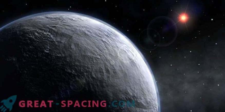 Blockierte Planeten sind weit verbreitet.