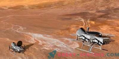 Forscher beobachten den größten Saturnmond