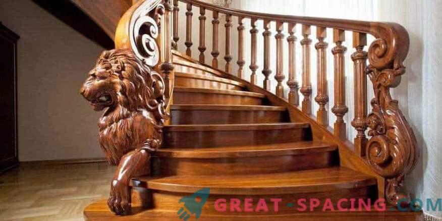 Qualitätstreppen für Ihr Zuhause