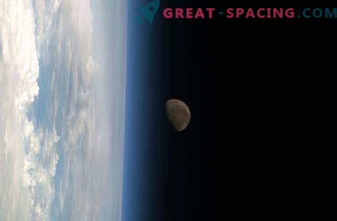 Kann das Tanken auf dem Mond die Kosten einer Expedition zum Mars senken?