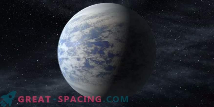 Wir können einen neuen Planeten-Nachbarn bekommen
