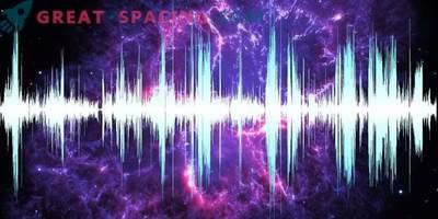 Was ist der lauteste Klang im Universum? Wissenschaftler kennen die Antwort