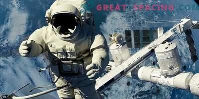 Kosmosemissioonid muudavad astronauti südamed sfääriks
