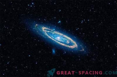 Wissenschaftler konnten keine Anzeichen von außerirdischen Zivilisationen entdecken