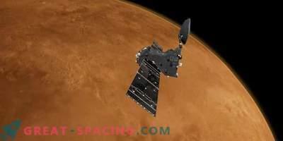 ExoMars ist bereit, eine wissenschaftliche Mission zu beginnen
