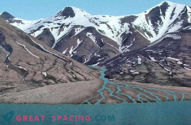 Die Existenz des Sees im Gale-Krater wird dazu beitragen, die Geschichte des Marsklimas zu erklären.