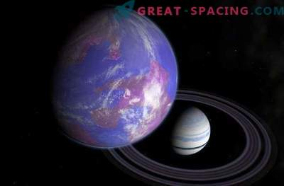 La chasse aux exosatellites aidera à retrouver la vie dans l'univers
