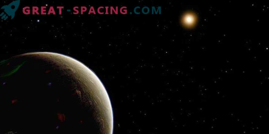 Hey Spock! Anscheinend haben wir Ihren Heimatplaneten gefunden.