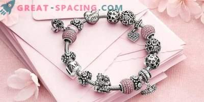 Pandora-Armbänder