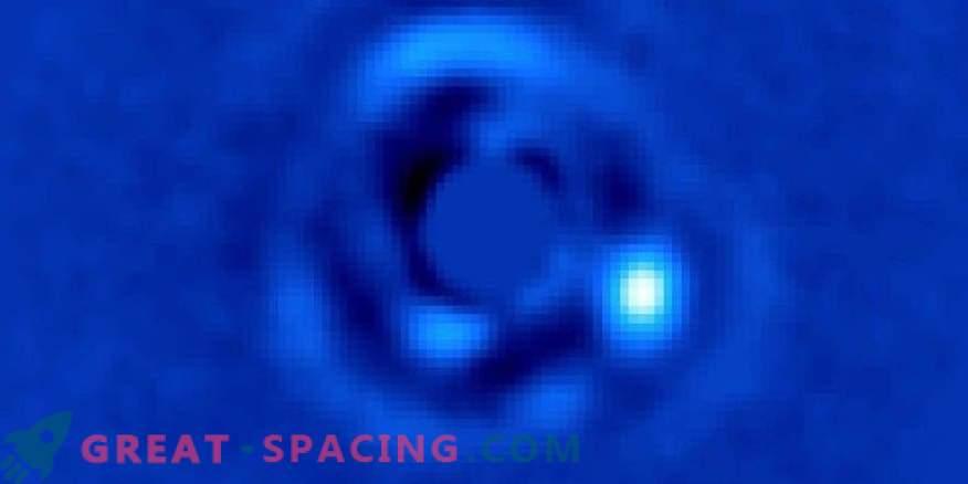 Eine neue Methode der astronomischen Spionage