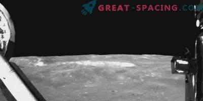 Chinesische Sonde enthüllt neues Geheimnis der dunklen Seite des Mondes