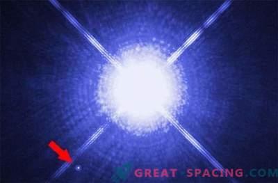 Dies ist der heißeste weiße Zwerg in unserer Galaxie
