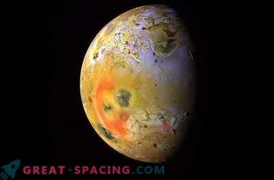 Feuer und Eis: Die Monde des Jupiter, die den Ozean haben