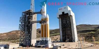 Der Start eines neuen geheimen amerikanischen Satelliten wurde auf Anfang 2019 verschoben.