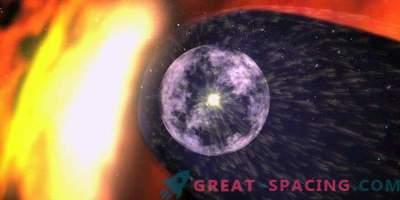 Die NASA verbindet vier Missionen, um Heliophysik zu studieren.