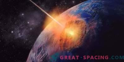 Was passiert, wenn ein Asteroid Los Angeles trifft?