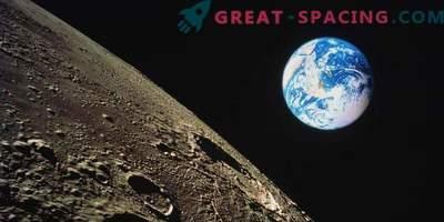 Jetzt hat der Mond Pflanzen und Tiere (dank China)