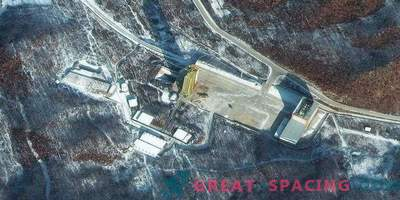 Nordkorea entwickelt sein Weltraumprogramm