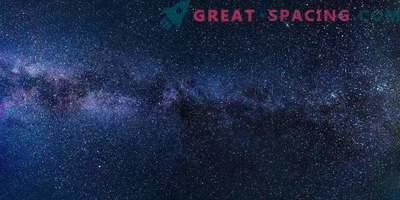 Können Außerirdische in einem expandierenden Universum Sterne zur Rettung benutzen?