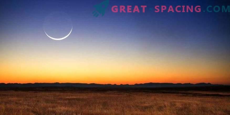 Was Sie am 5. Mai 2019 von New Moon erwarten können