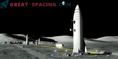 Warum können die ersten Mondtouristen nicht auf dem Mond laufen?