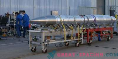 Neue Raketen zum Studium der kosmischen Röntgenstrahlung und zur Erzeugung einer polaren mesosphärischen Wolke
