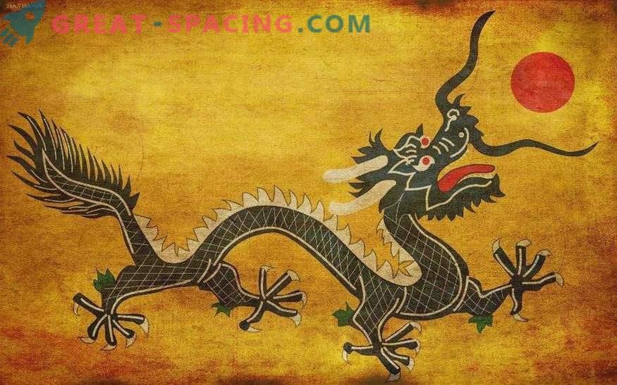 10 alte Fakten, die auf mythologische Reptilien hindeuten