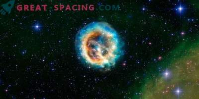 Mach mit bei der Suche nach explosiven Sternen