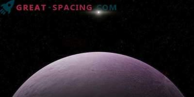 Wo sind die restlichen Zwergplaneten des Sonnensystems?